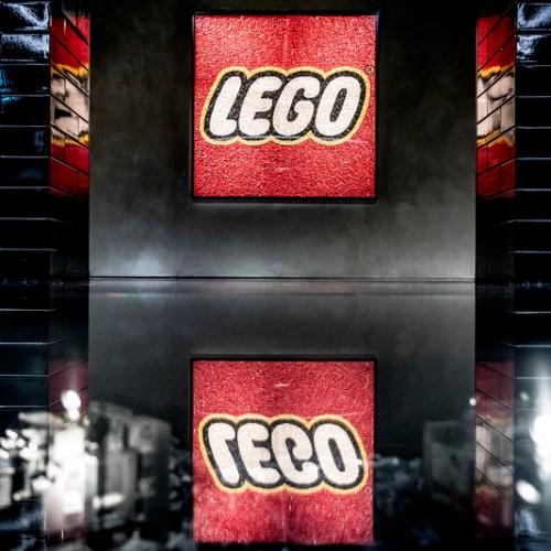 Toymaker Lego joins social media ad boycott campaign