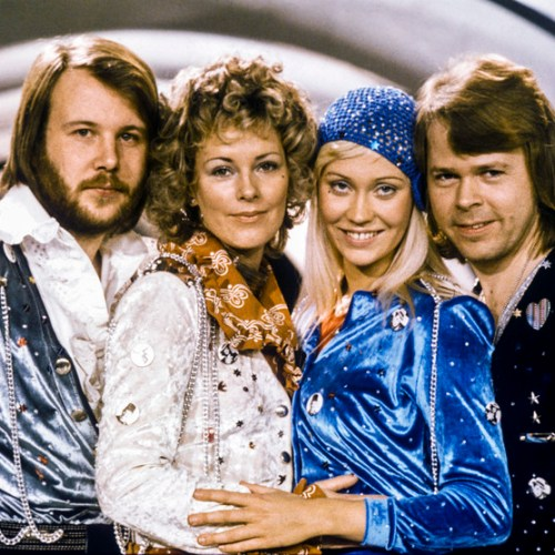 Abba to release five new songs next year