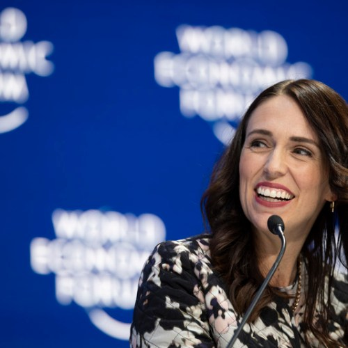 New Zealand PM Ardern's ratings sky high ahead of election