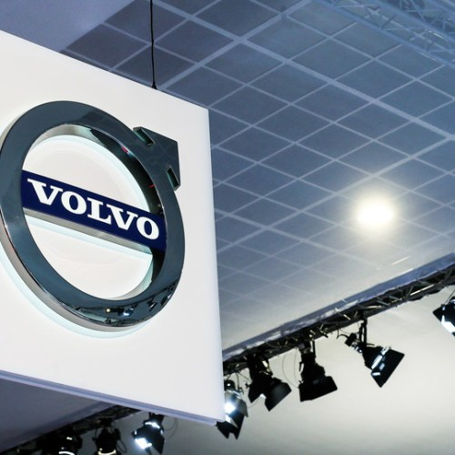 Volvo announces its biggest ever recall over seat belt cable