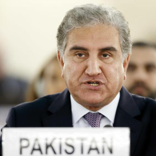 Pakistan accuses India of funding disinformation campaign in EU