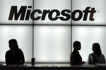 Microsoft in talks with Indian state for setting up $2 bln data centre