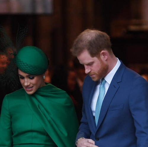 New book claims Prince Harry fell out with William over Meghan warning