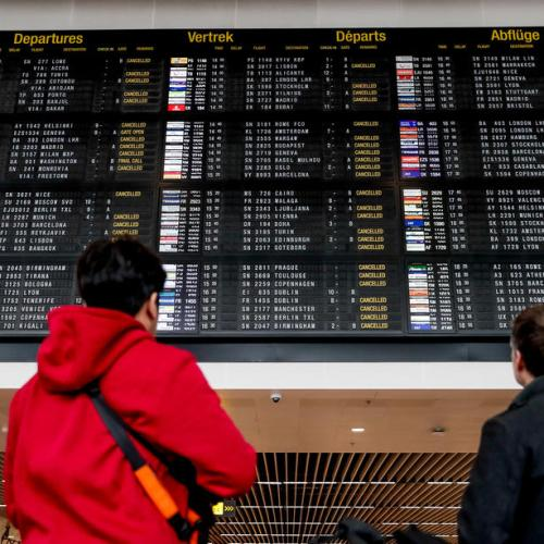 EU removes Serbia, five other countries from safe travel list