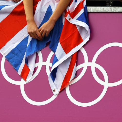 London 2012 Olympians were used in secret project to test experimental substance