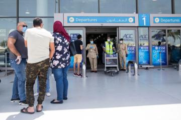 UAE to bar entry to travellers from Bangladesh, Pakistan, Nepal and Sri Lanka