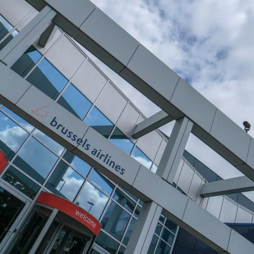 Belgium and Lufthansa agree rescue for Brussels Airlines