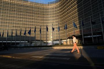 EU invests €122 million in innovative projects to decarbonise the economy