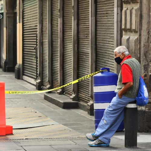 Mexico posts record daily coronavirus tally to overtake Iran