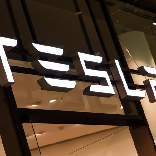 Tesla loses U.S. designation for some advanced safety features
