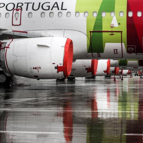 Portugal's TAP to resume 40% of pre-COVID flights in September