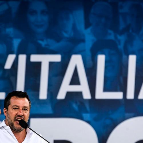 Italy's Salvini to face new trial over migrant ship blockade