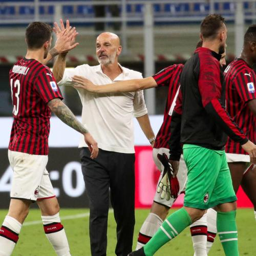 AC Milan make remarkable comeback to beat Serie A leaders Juventus