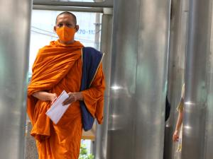 Thailand records first case of Brazilian coronavirus variant in quarantine