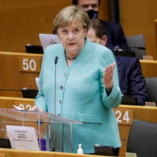 No-deal Brexit still on the cards – German Chancellor