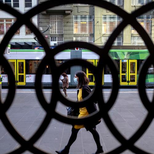 Australia to release most from COVID-19 high-rise lockdown despite surge
