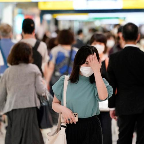 Japan urges nightclubs to act to stem coronavirus spikes