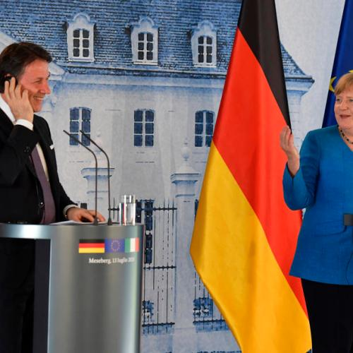 Differences remain among EU states on recovery fund, budget – Merkel