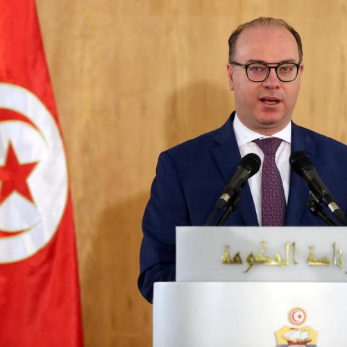 Political crisis triggered in Tunisia with PM's resignation