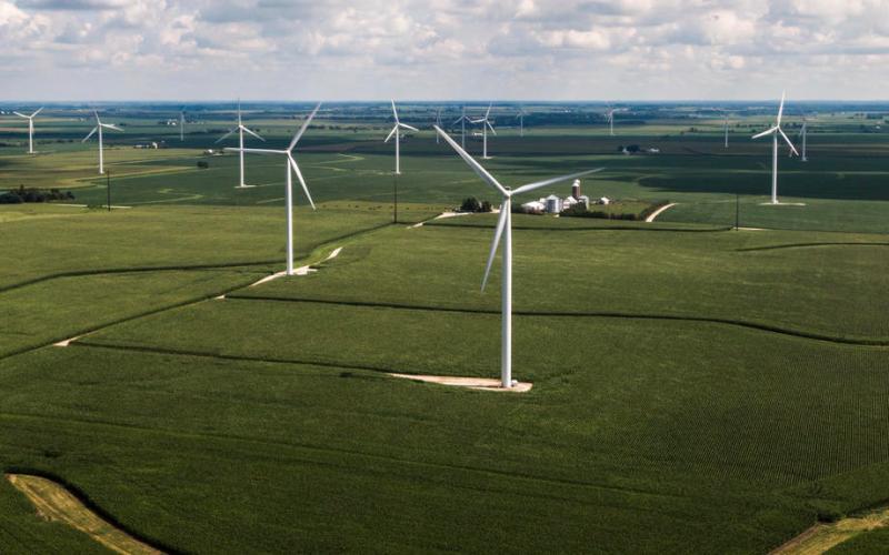 EPA's Eye in the Sky: Indiana, USA