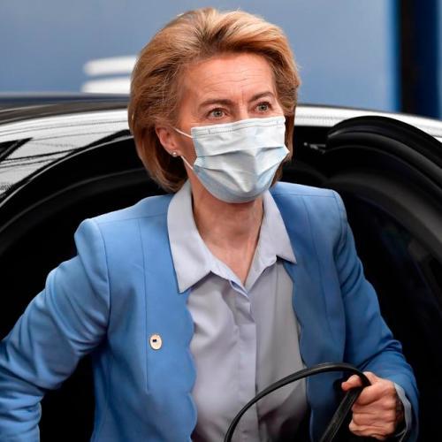 Von der Leyen said that EU leaders determined to reach agreement
