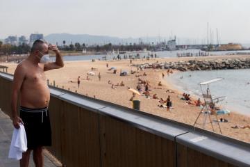 Spanish tourism pins hopes on summer revival after 2020 slump