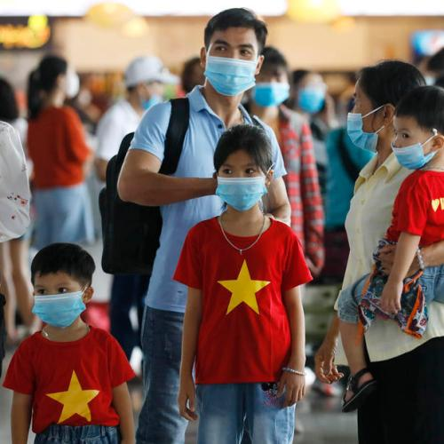 Vietnam ready to use 'full force' to stop new coronavirus wave
