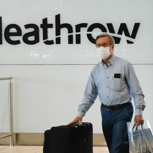 UK adds Luxembourg arrivals to 14-day quarantine list, lockdown tightened in England