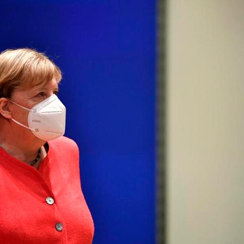 Obey coronavirus rules to keep economy, schools running, says Merkel