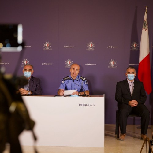 Malta-24 News Briefing  – Wednesday 26th August 2020