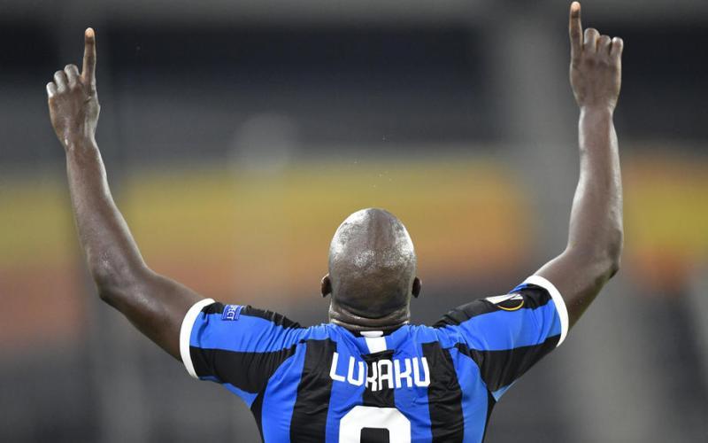 Inter's Lukaku wins Serie A MVP award for player of the season