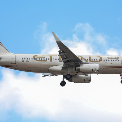 Abu Dhabi's Etihad Airways registers $758 million loss