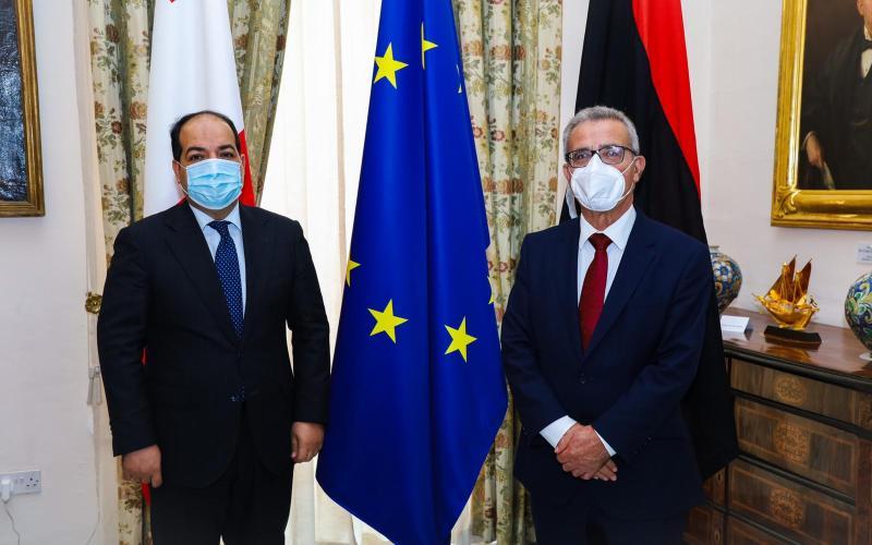 Malta supports Libya ceasefire agreement
