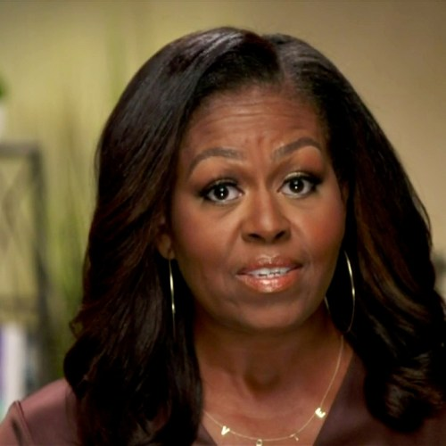 """Being president doesn't change who you are. It reveals who you are."" – Michelle Obama"
