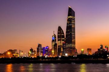 Gulf economies seen rebounding this year but some forecasts scaled back