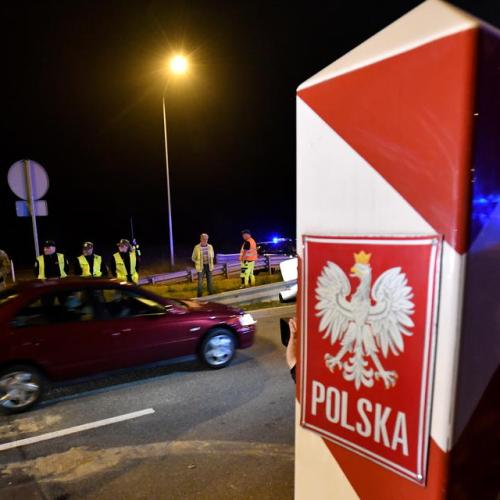 Poland braces for influx from Belarus after crackdown