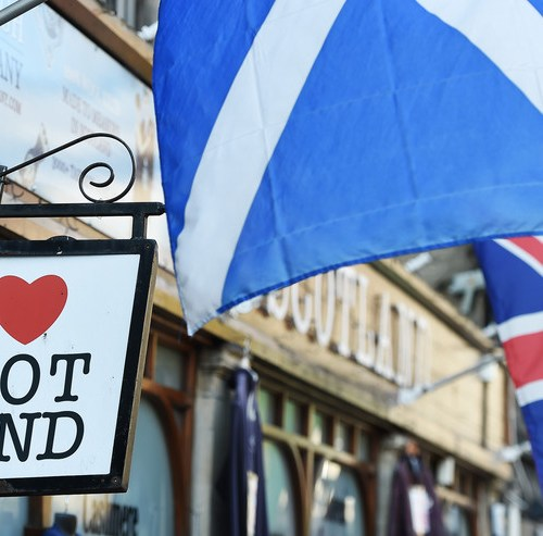 Majority of Scots support independence from UK – YouGov poll