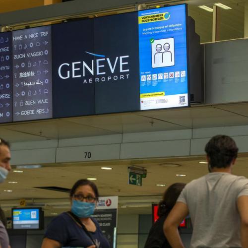Switzerland adds mainland Spain to places requiring COVID-19 quarantine