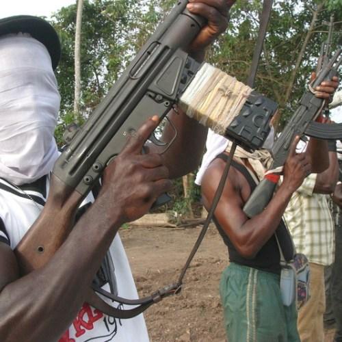 Gunmen kidnap staff and baby from northwest Nigerian hospital