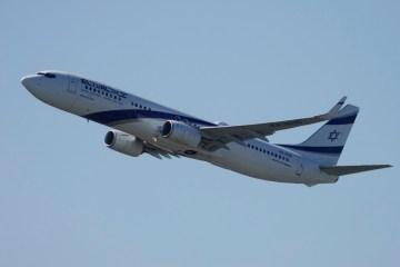 Israeli carrier El Al raises demands for state aid, appeals to prime minister