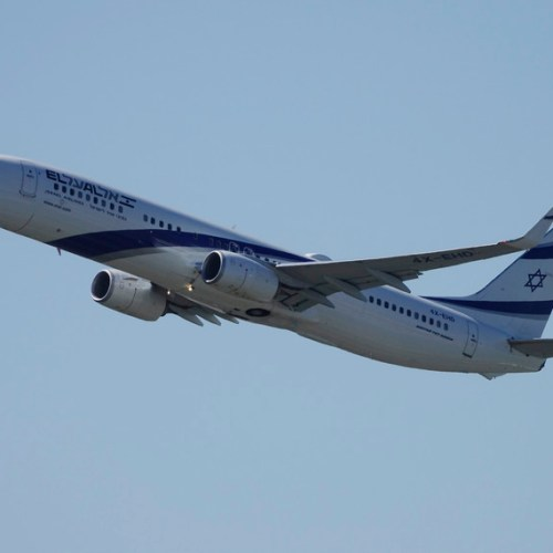 El Al Airlines to fly Israel's first direct flight to UAE