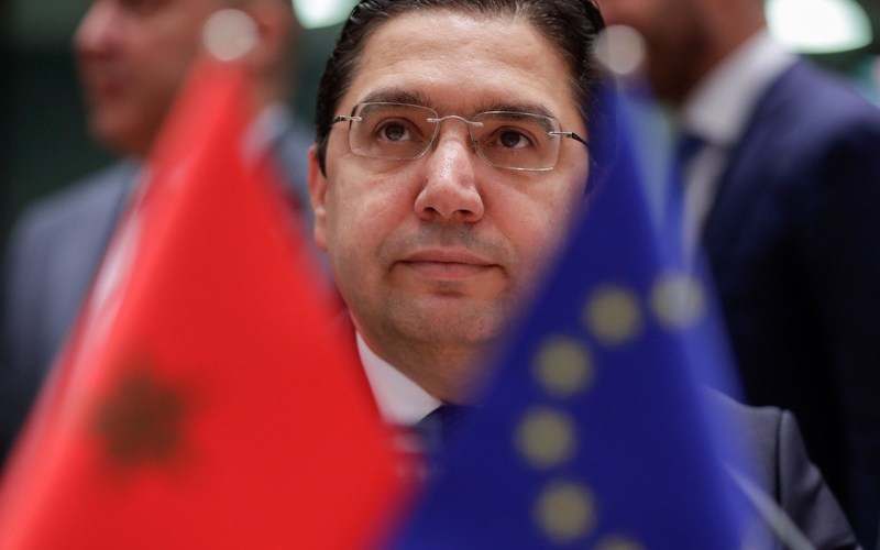 EU Bank provides €100 million in emergency funding to help Morocco combat COVID-19
