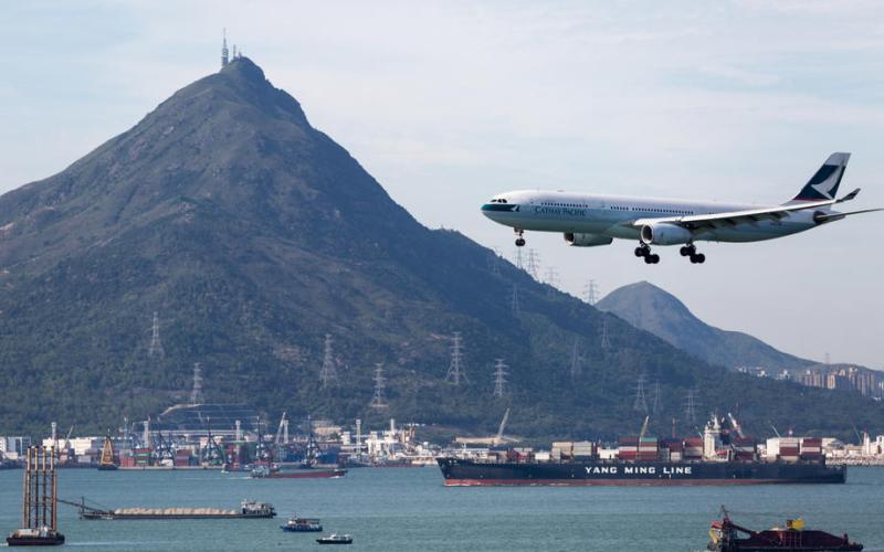 Hong Kong passes immigration bill, raising alarm over 'exit bans'