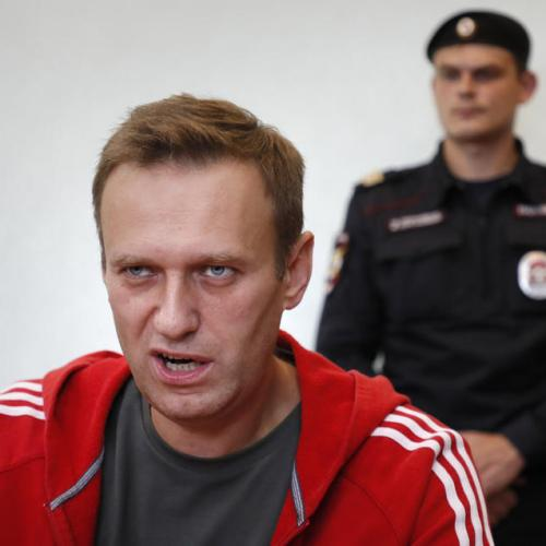 Who is Kremlin critic Alexei Navalny?