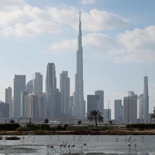 Two explosions rock Dubai, three killed