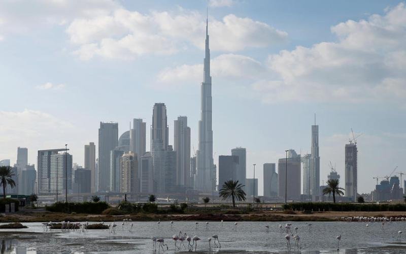 Two explosions rock Dubai, three killed