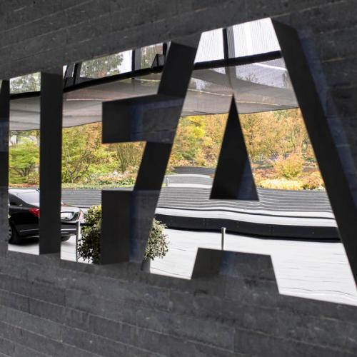 FIFA staff costs increase as marketing revenue stalls