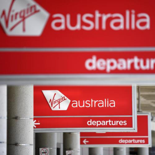 Virgin Australia to slash workforce