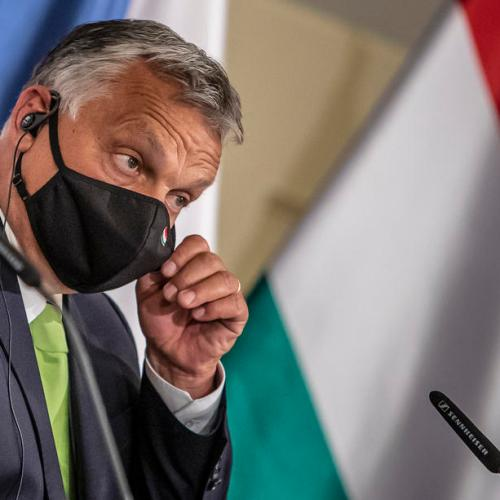 Hungary to close borders on September 1
