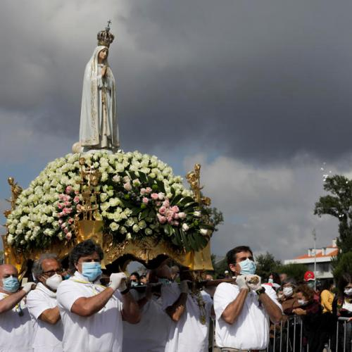 N Korea Pyongyang's diocese to be dedicated to Our Lady of Fatima